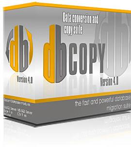 dbCOPY 4